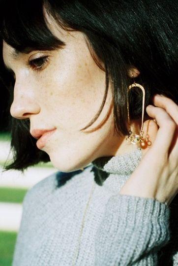 Cameoko jewelry