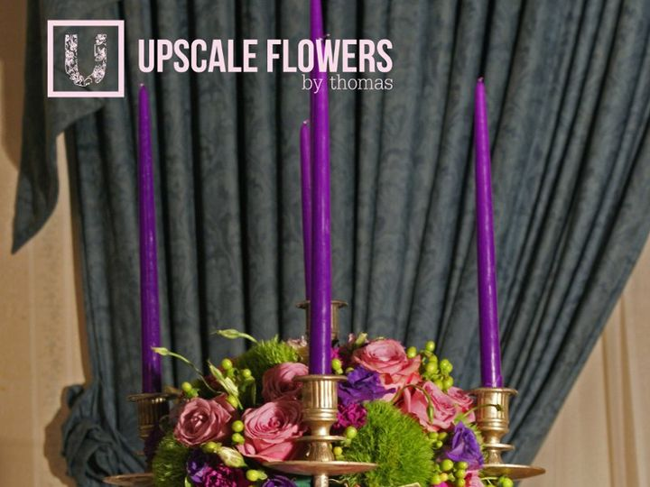 Tmx 1358829846780 Pic3 Clayton wedding florist