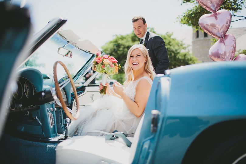 A vintage getaway - The Carrs Photography
