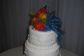 Carrie's Cakes of Wooster