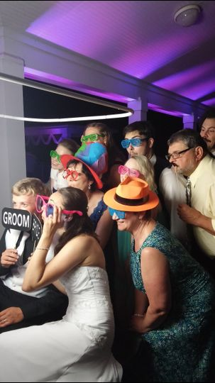 Pose Photo Booth
