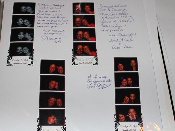 Tmx 1398353116293 Pose Photo Booth 1 Raleigh wedding rental