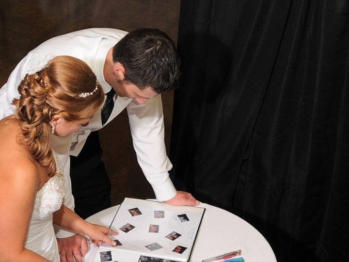 Tmx 1398353125396 Pose Photo Booth 1 Raleigh wedding rental