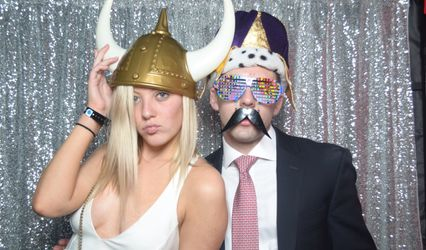 Chicago Photo Booth Rental 1