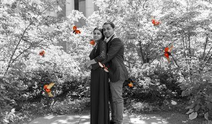 Alton Martin Wedding Photography 2