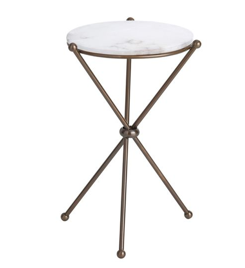 The Damien Accent Table