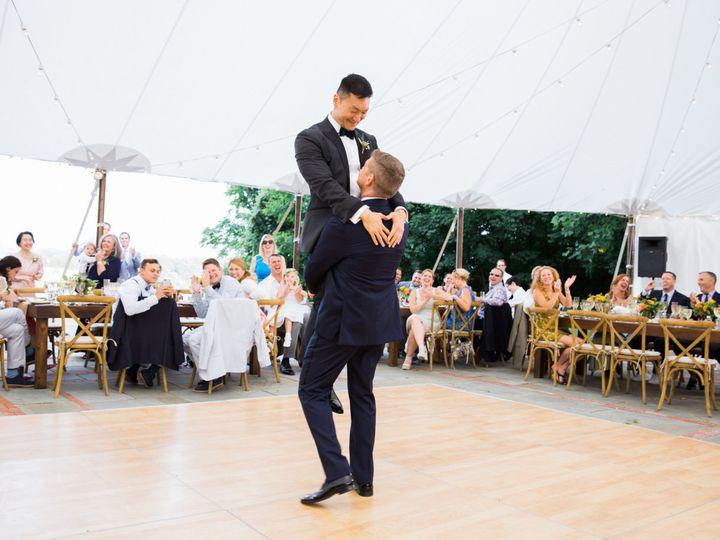 Tmx 1509590986188 Karen Wise Darren And Justin Newtown, CT wedding planner