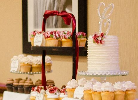 Tmx Chefs Cupcake Display 51 1037103 Portland, ME wedding venue
