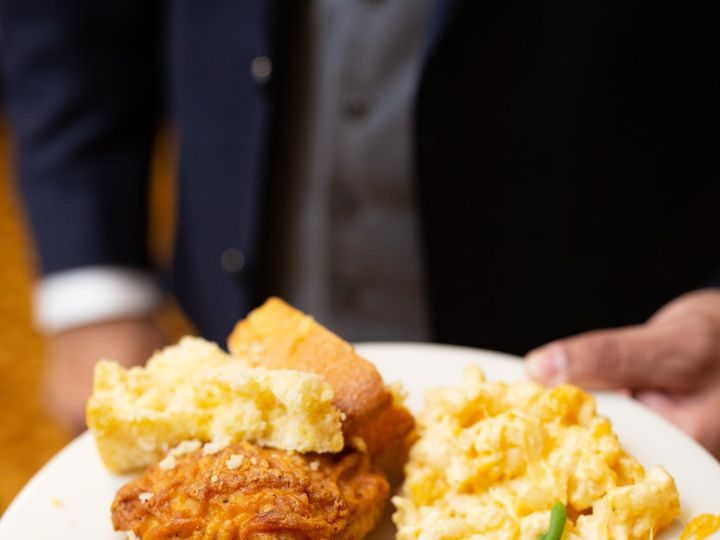 Tmx Fried Chicken Wedding 51 1037103 Portland, ME wedding venue