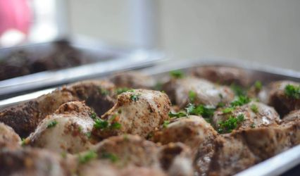 Flavorfull Catering Events & More