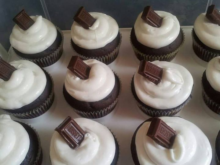Tmx Cupcakes 51 1867103 158143293512947 Louisville, KY wedding catering