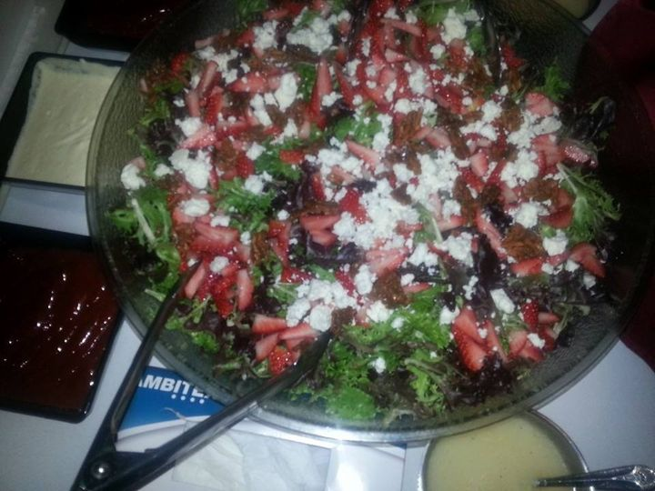 Tmx Salad 51 1867103 158143300782621 Louisville, KY wedding catering