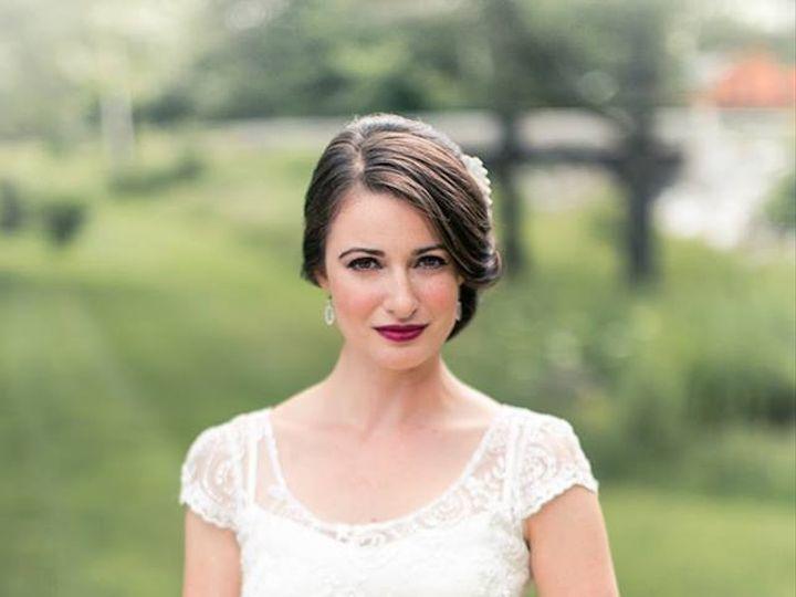 Tmx 1444757597258 Viv6 Montpelier, VT wedding beauty