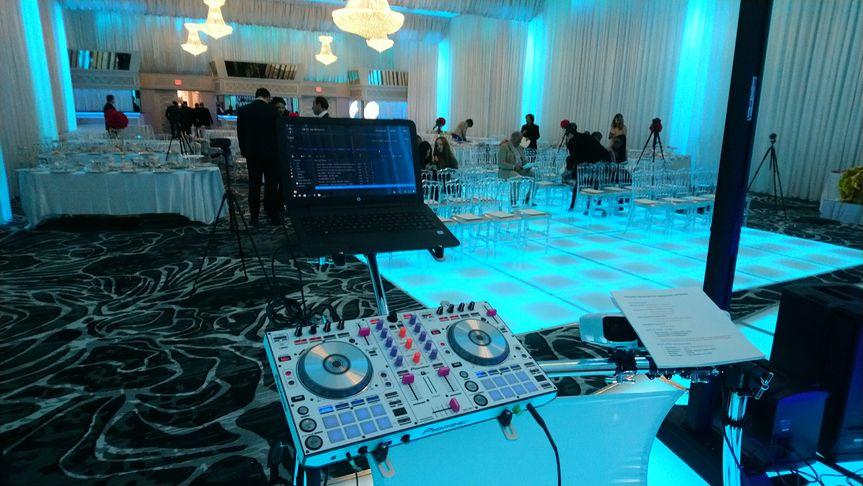Wedding Reception Glendale CA