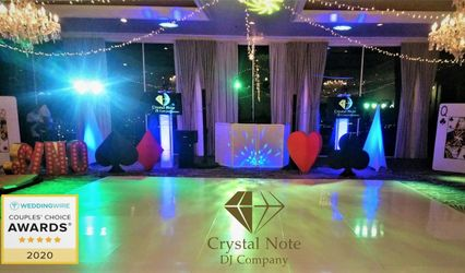 Crystal Note DJ Company