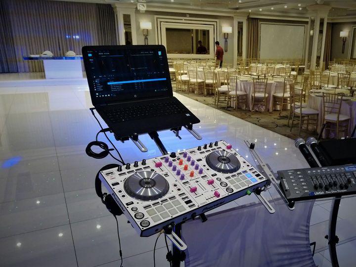 Tmx 4 51 998103 Glendale, California wedding dj