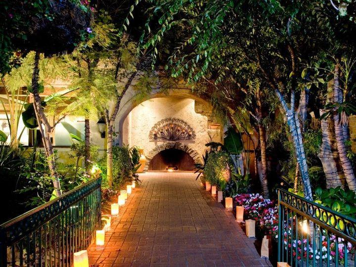 Tmx Luminarias Restaurant 2 51 998103 160429014124974 Glendale, California wedding dj