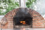 A Wandering Fire: Artisan Pizza image