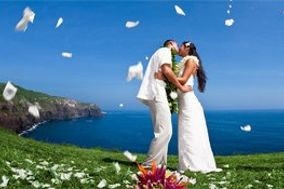 Napua Weddings Maui
