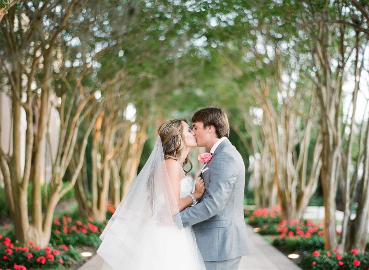 Très Chic Southern Weddings
