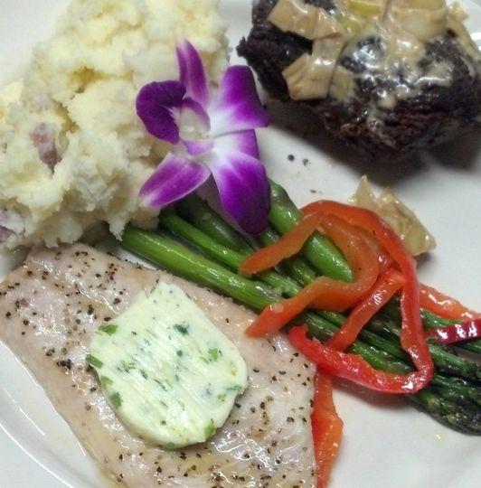 BJ's Restaurant, Rental & Catering