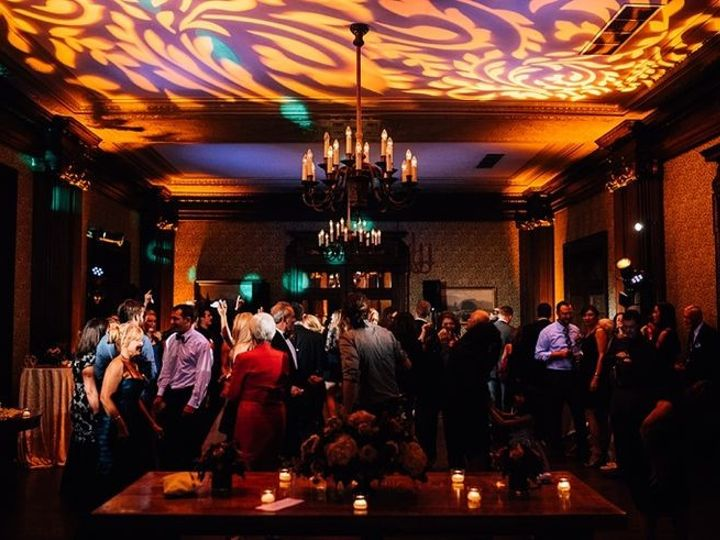 Tmx 1427406073822 4th Floor Lounge San Francisco, California wedding venue