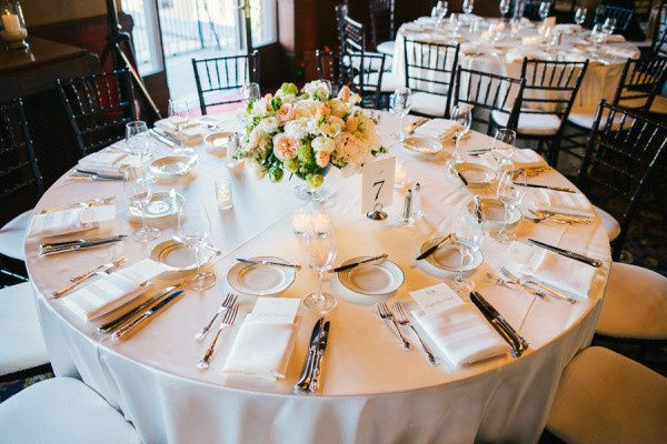 Tmx 1427406364099 Table Setting San Francisco, California wedding venue