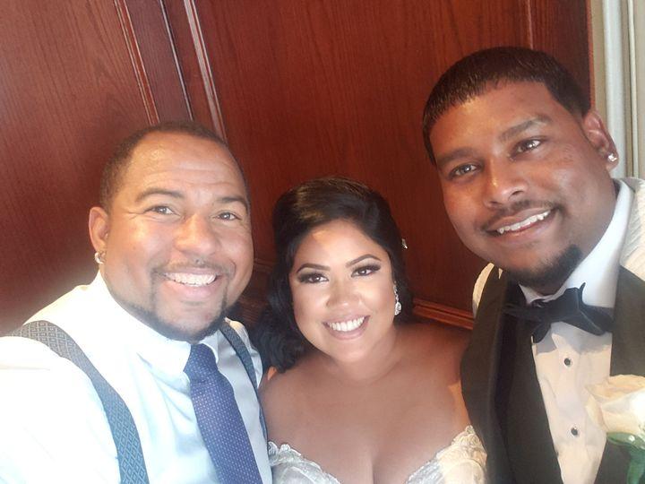 Tmx 2019 06 30 18 53 58 1 51 1021203 157688688094728 Orlando, FL wedding officiant