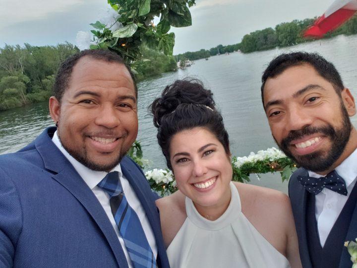 Tmx 2019 07 20 20 11 38 51 1021203 157688688113335 Orlando, FL wedding officiant