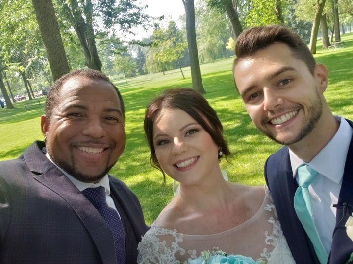 Tmx 2019 07 26 16 09 20 51 1021203 157688688747456 Orlando, FL wedding officiant