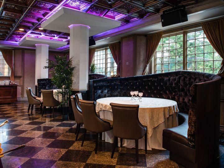 Tmx 600 Lounge 3 51 21203 New Rochelle, NY wedding venue