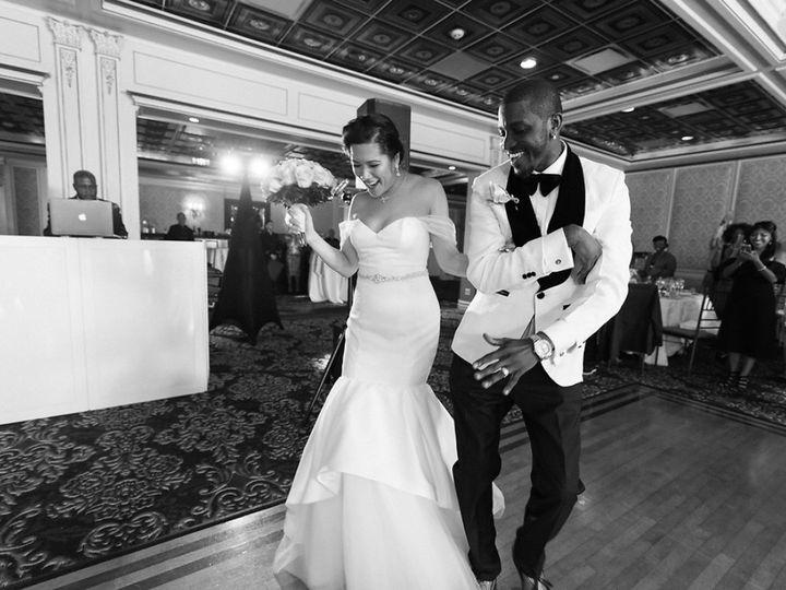 Tmx Bianka And Windinme Dance 51 21203 New Rochelle, NY wedding venue