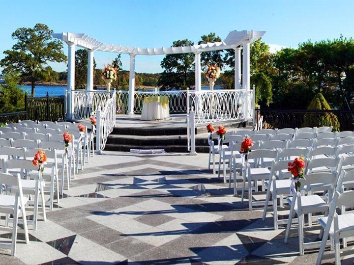 Tmx Ceremony On The Terrace 51 21203 New Rochelle, NY wedding venue