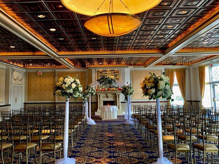 Tmx Indoor Ceremony 51 21203 161202333134377 New Rochelle, NY wedding venue