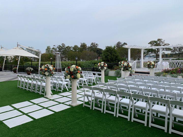 Tmx Outdoor Ceremony 2 2 51 21203 161202337412768 New Rochelle, NY wedding venue