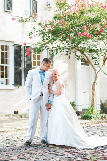 charleston weddings 101
