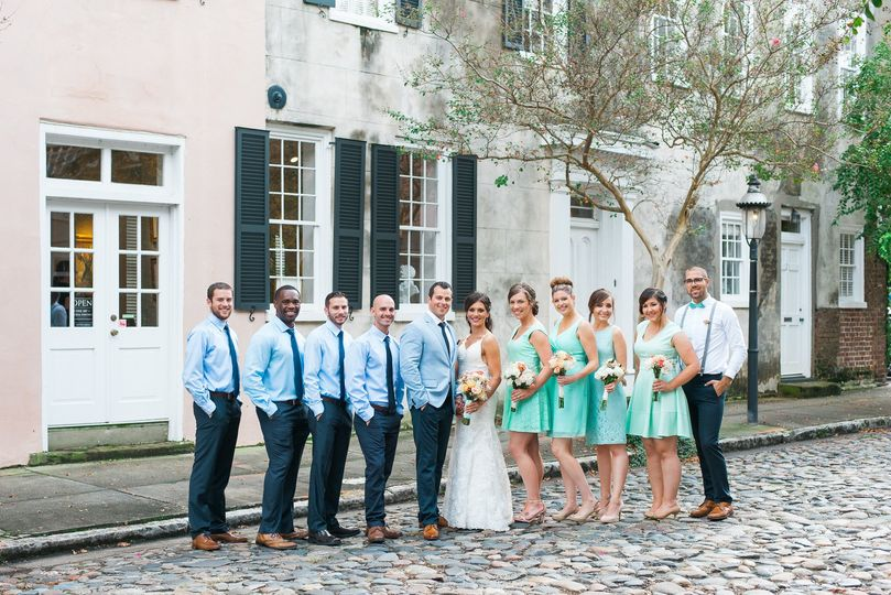 charleston weddings 137
