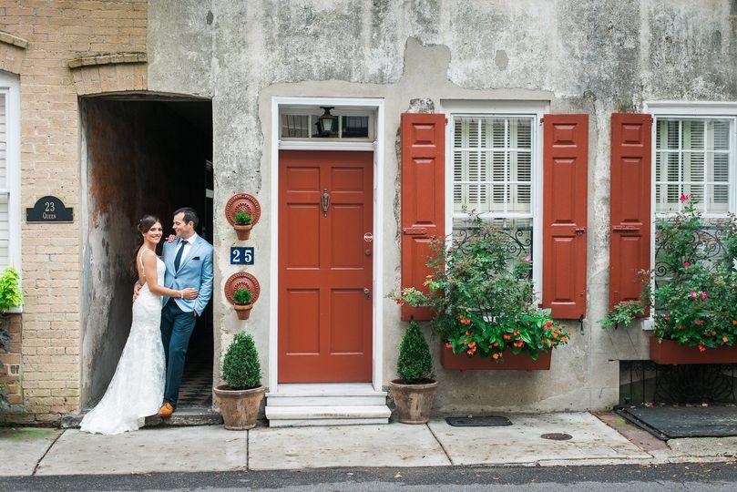charleston weddings 143
