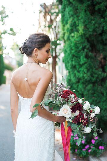 styled bridal 101