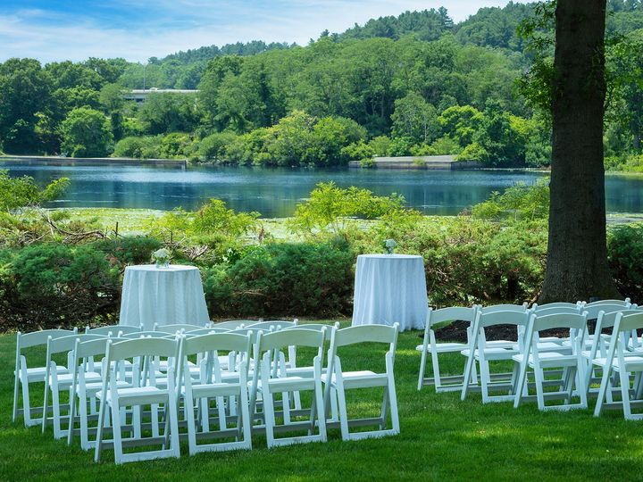 Tmx Outdoor Wedding 51 151203 1557924049 Auburndale, MA wedding venue