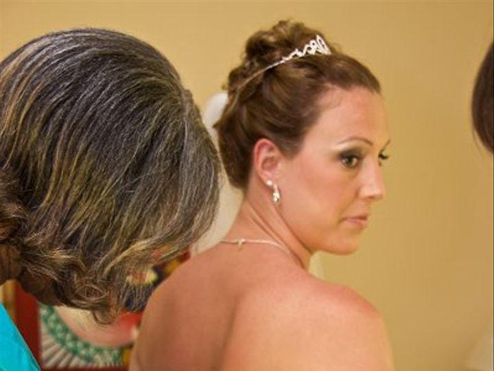 Tmx 1255569773098 HeatherSpinner Overland Park, KS wedding beauty