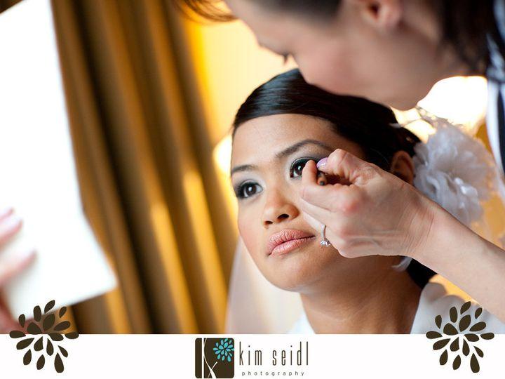 Tmx 1457990956701 004 Er Hotel Palomar Gettingready3 Wedding Overland Park, KS wedding beauty