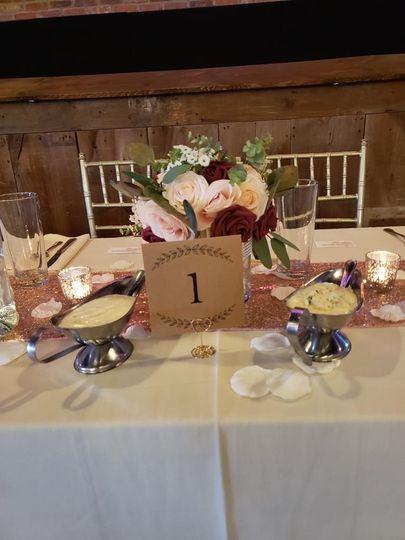 Greer/Weisz Wedding