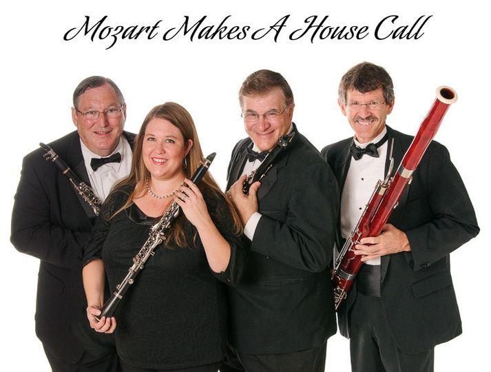 mozart makes a house call
