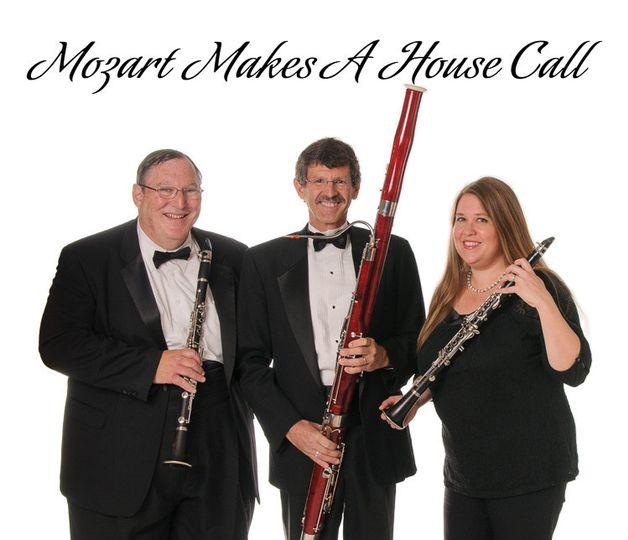 mozart makes a house call 2