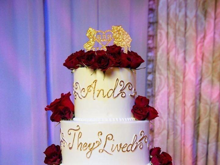 Tmx Beauty And The Beast Wedding Cake 51 1052203 157737584715223 Haledon, NJ wedding cake