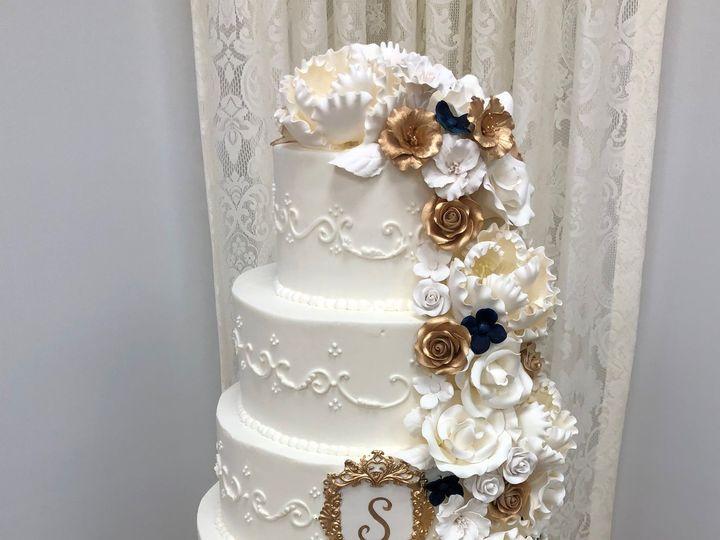 Tmx Img 2452 51 1052203 V1 Haledon, NJ wedding cake