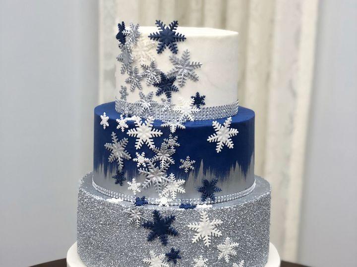 Tmx Img 2710 51 1052203 157737597421486 Haledon, NJ wedding cake