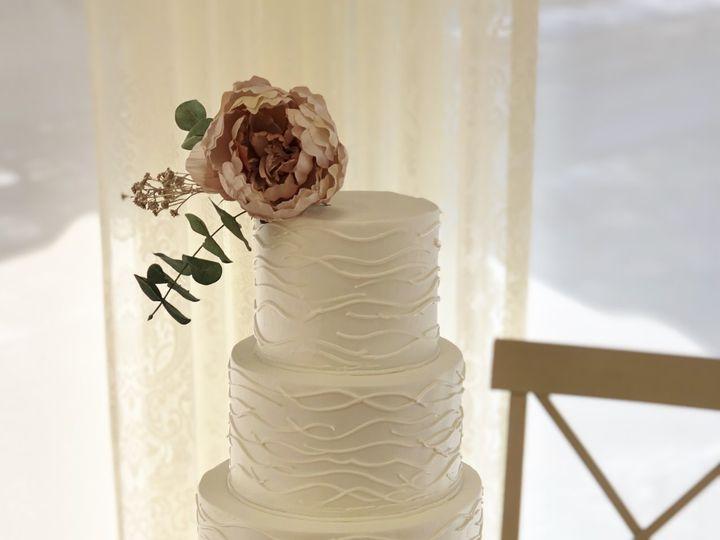 Tmx Wedding Waves 51 1052203 V2 Haledon, NJ wedding cake