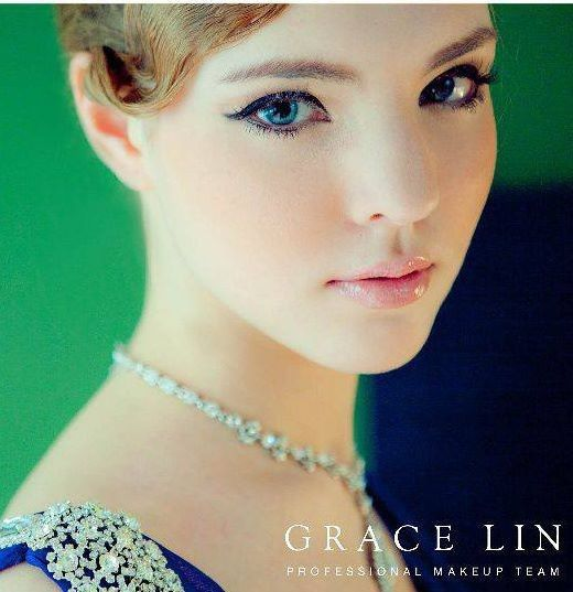 Grace Lin Makeup and Hair Studio